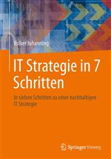IT Strategie in 7 Schritten